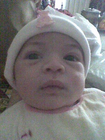 me hija mayssae