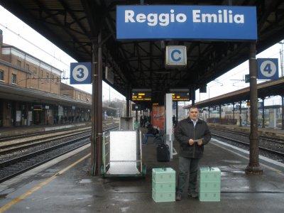 reggio emilia 2010