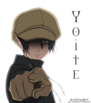 Yoite