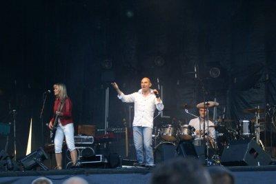 Concert de Raphaèl le 11.06.2011