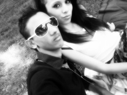 Moi & Mon Frero