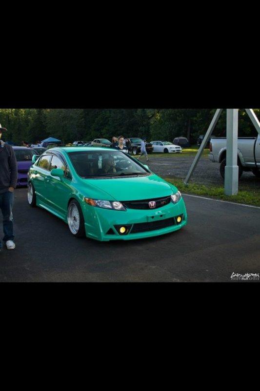 HondaFest 2015 #2