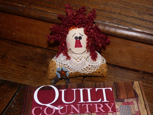 Quilt country n°43