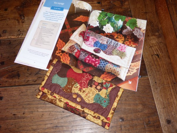 Quilt country n°41