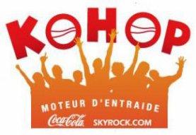 Skyrock Spot et Kohop