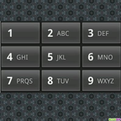 Jeu du téléphone 6