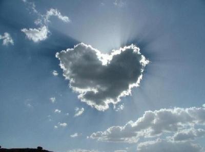 Un nuage en forme de coeur -Résumé-