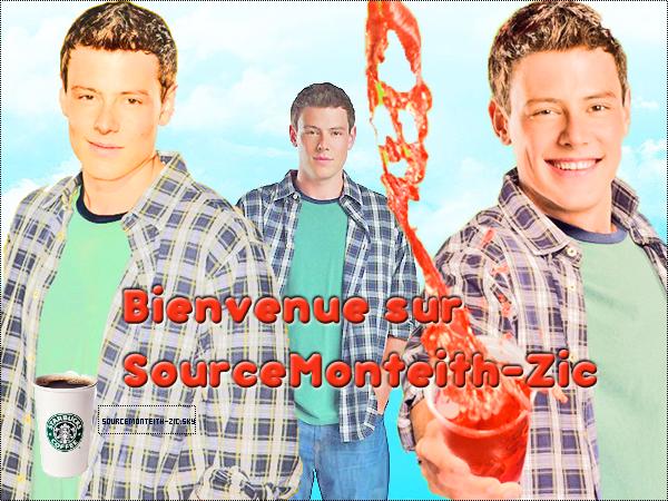 Bienvenue sur SourceMonteith-Zic !