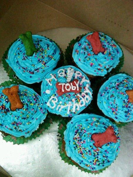Happy Birthday Toby!   :'D