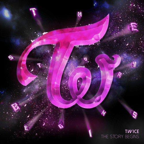 [K-POP] THE STORY BEGINS de TWICE