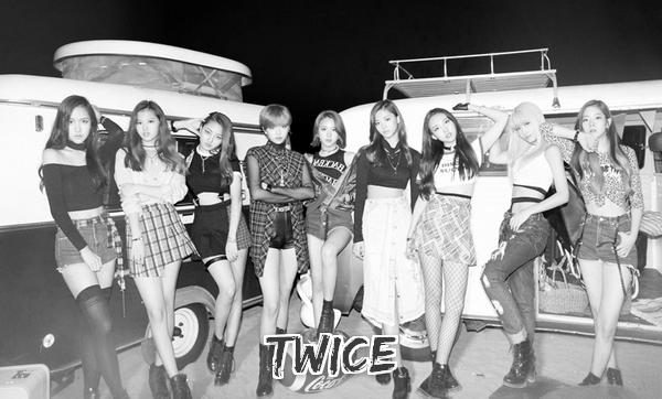 [K-POP] TWICE