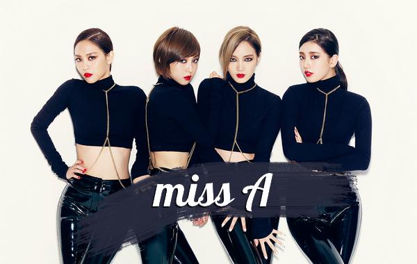 [K-POP] miss A