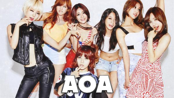 [K-POP] AOA