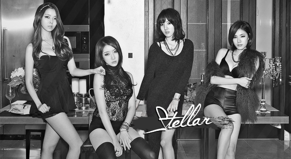 [K-POP] Stellar