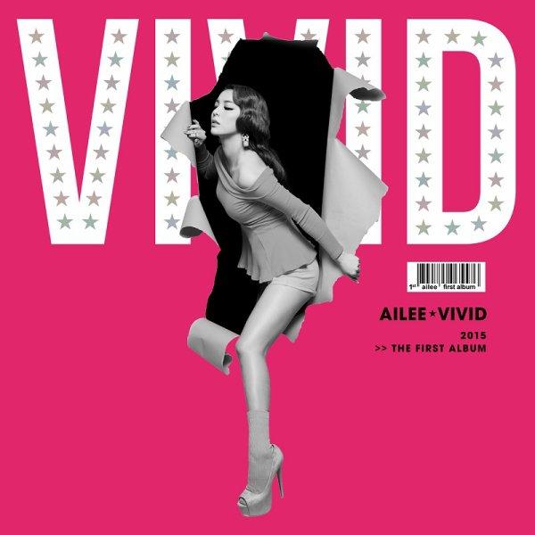 [K-POP] VIVID de Ailee