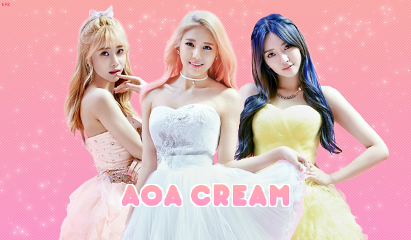 [K-POP] AOA CREAM