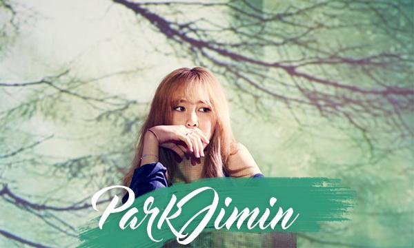 [K-POP] Park Jimin