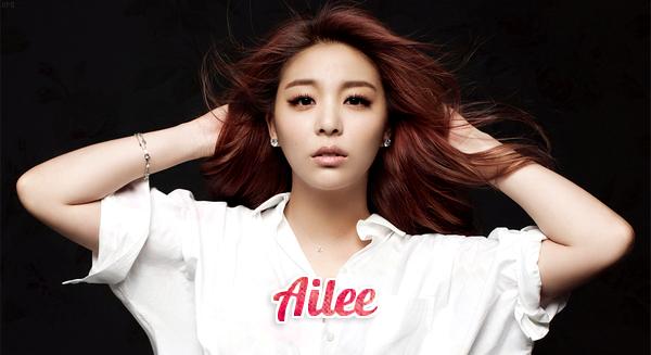 [K-POP] Ailee