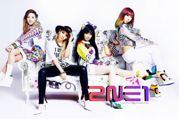 [K-POP] 2NE1