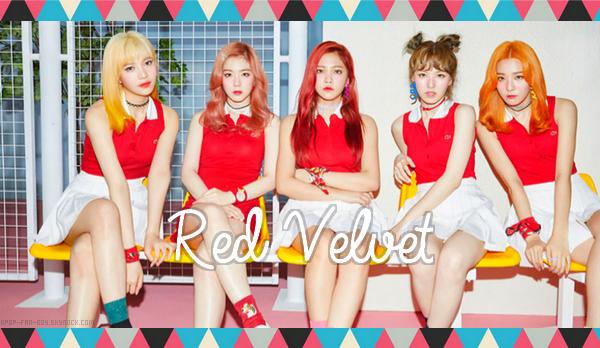 [K-POP] Red Velvet