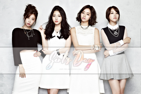 [K-POP] Girl's Day