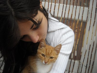 Mon tit amour et moi