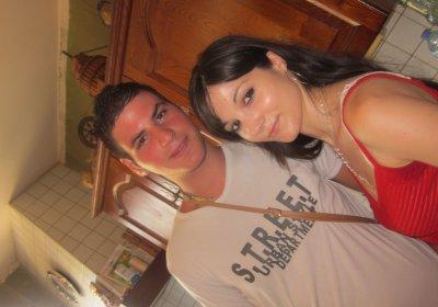 Bryan et Moi