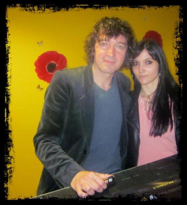 Concert de Cali - 19 Avril 2012 -