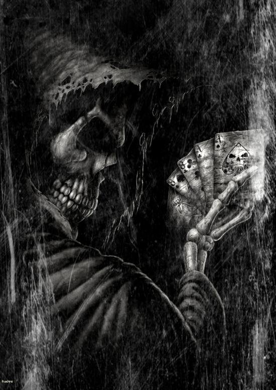 Confession d'une âme perdue