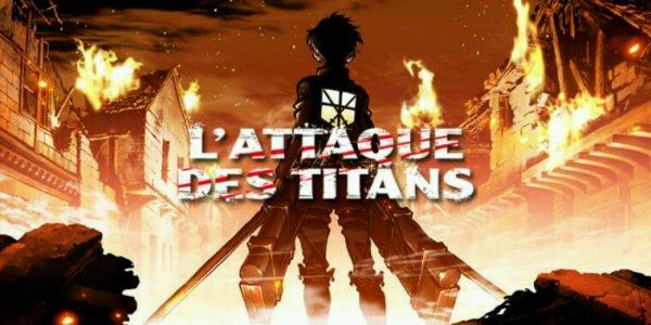 Petit article sur L'attaque des Titans