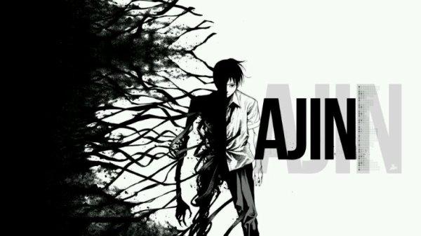 Découverte du manga : Ajin