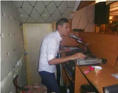 DJ BAKIRO