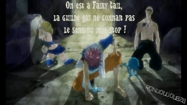 ЯOПDOЦDOЦ828.SΚΫЯOCΚ.COM .  Article quatre ~ Fairy Tail