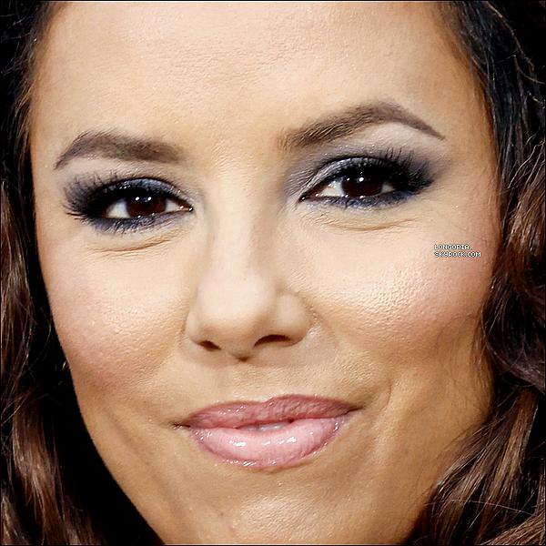 .07/05/13 : Notre bomba latina s'est rendue à l'émission  « Extra »  de son grand ami Mario Lopez à Los Angeles..