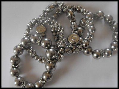 Bracelets breloques 3