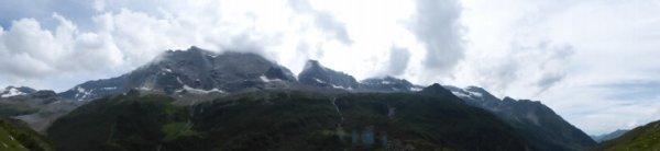 Paysages magnifiques (2): les Alpes