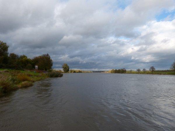 Paysages magnifiques (3): excursions aux Pays-Bas