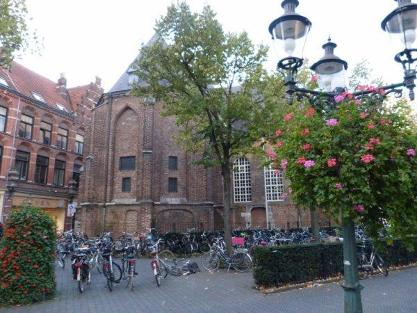 Villes d'Europe: Venlo (Pays-Bas)