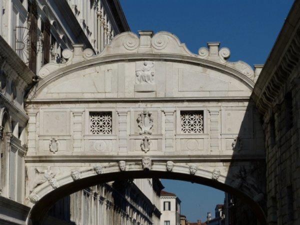 Venise: touristique