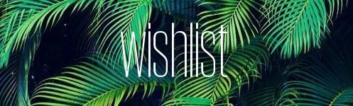 Whishlist | Asos