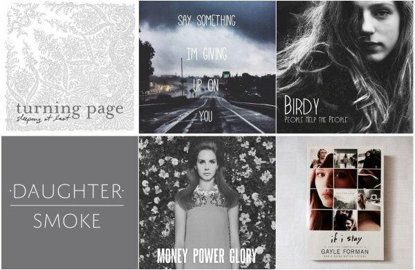Playlist | Sad songs