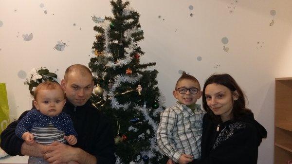 Photos familles