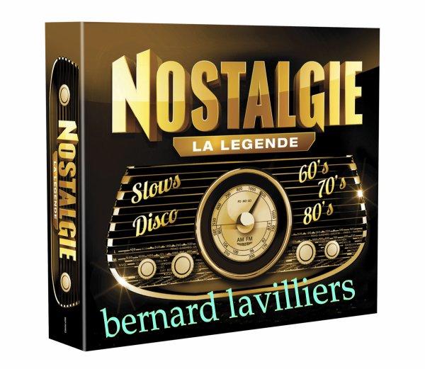 "CONCERT ""PRIVE LAVILLIERS NOSTALGIE "" diffusion radio le 30 decembre 19h20h"