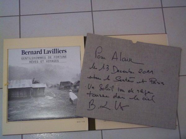 """COFFRET """"GENTILSHOMMES DE FORTUNE """" (tiré a 100 exemplaires)"""