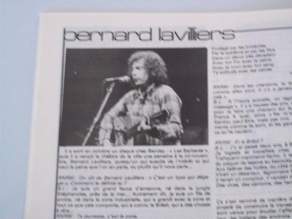 "ARTICLE MAGAZINE "" 1977 """