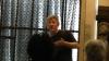 """conférence sur bernard lavilliers le 13 oct 2012 """"etampes (91) avec ERIC GUILLETON ET MICHEL KEMPER"""
