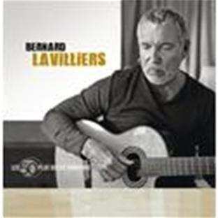"""sortie lundi 22 octobre 2012 """"les 50 plus belles chansons de bernard lavilliers"""" 3 CD"""