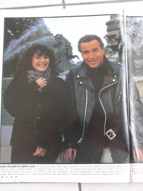 magazine décembre 1989
