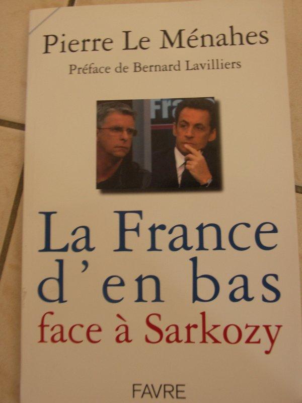 """excellent livre  """"préface de bernard lavilliers """""""