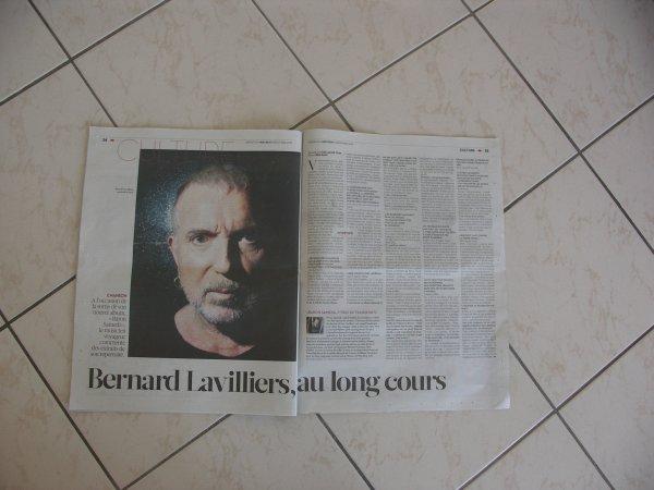 bel article de presse dans libé de ce jour (mercredi 4/12)